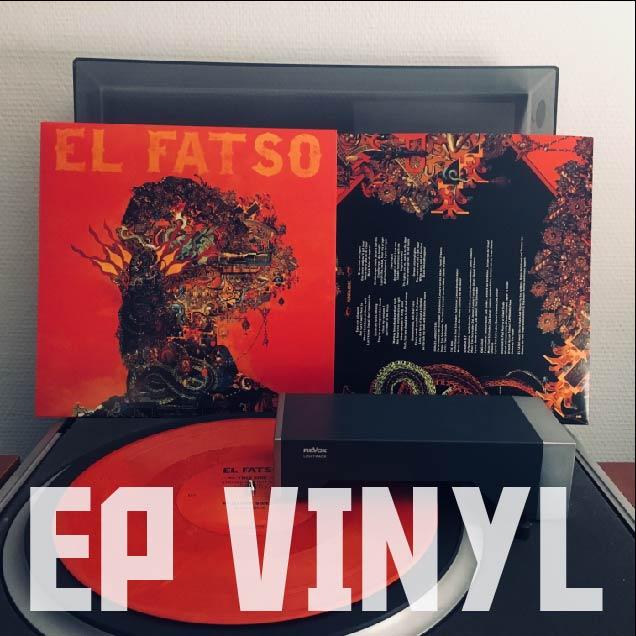 EP El Fatso