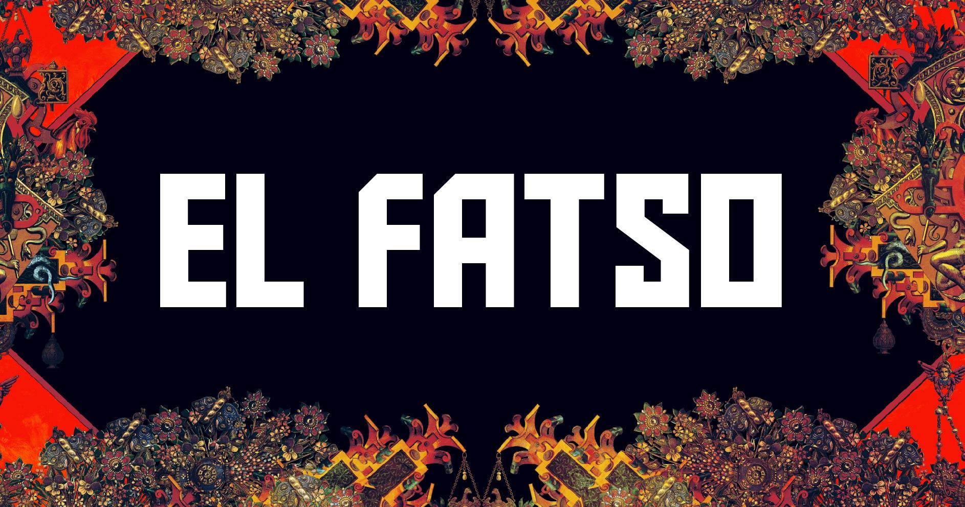 Logo El Fatso